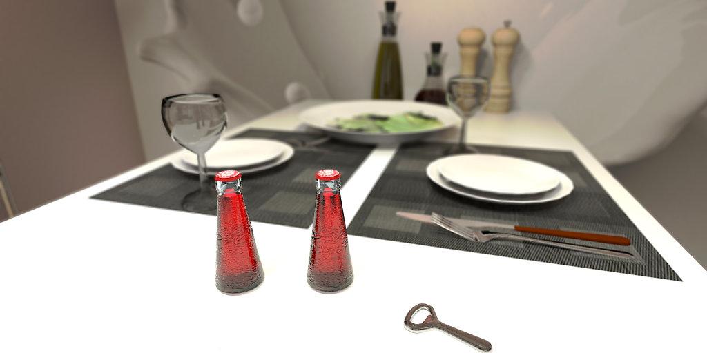 Küche Modernisierung